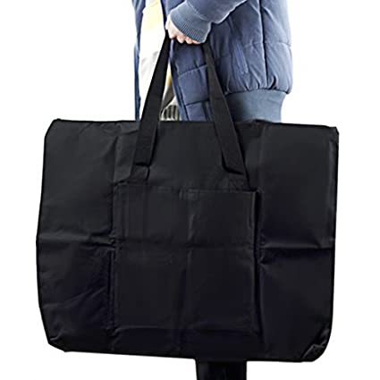 Canvas Art Portfolio Bag Artist Carry Shoulder Bag Drawboard Bags For  Drawing Sketching Painting Art Case