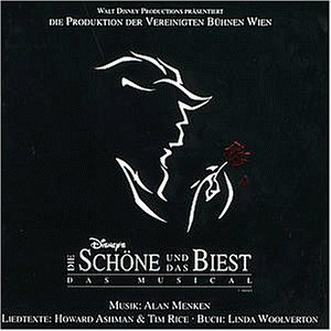 Beauty and the Beast - Original Vienna Cast 1995 - Vienna Cast