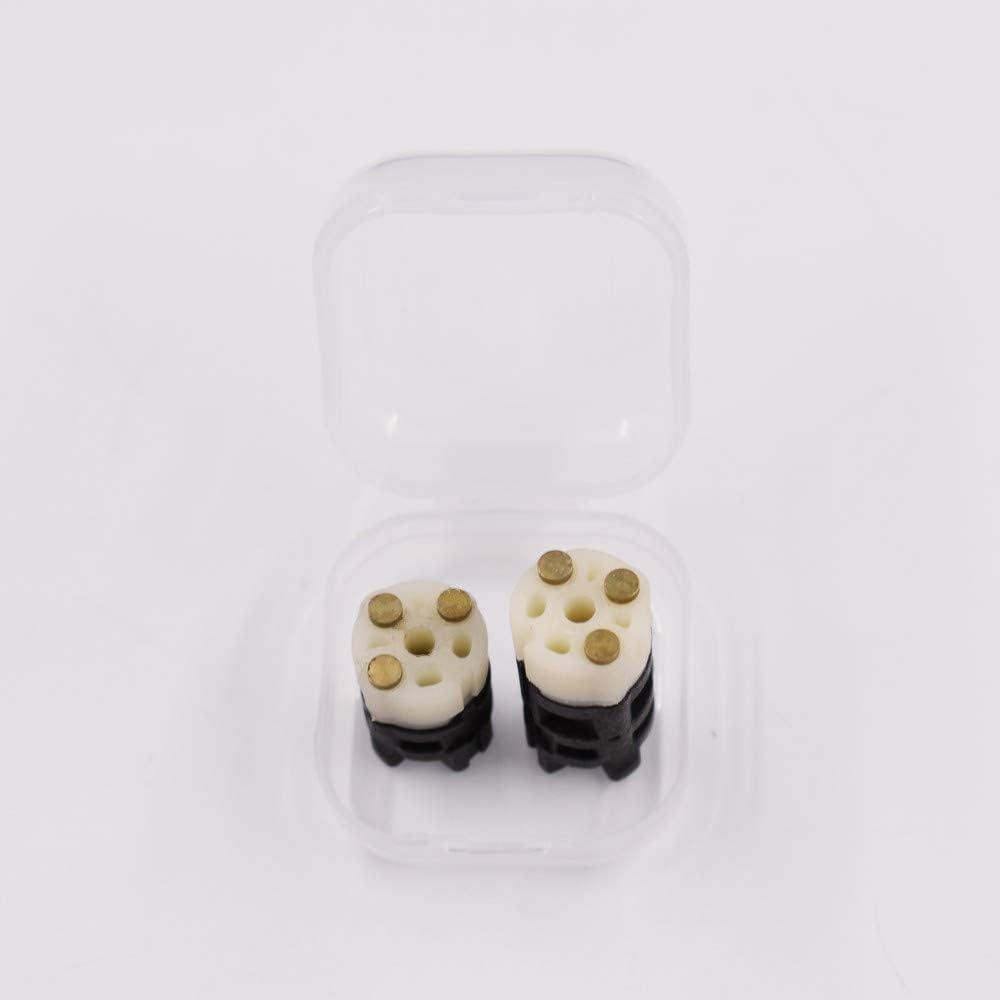 Aramox Control Module Sensor,1 Pair Control Module Sensor Y3//8n1 Y3//8n2 For Mercedes Benz 7G 722.9 Transmission
