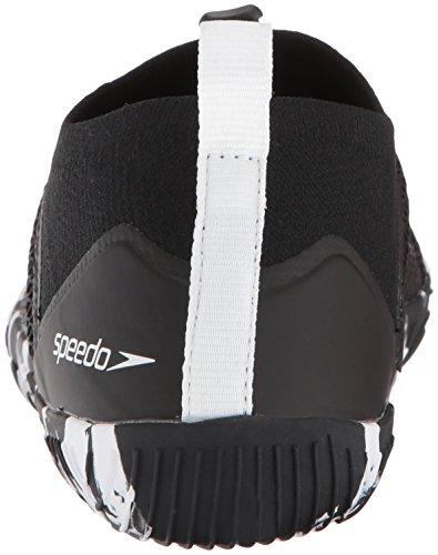 Fitness Black White AQ Men's Fathom Speedo Water Shoe BqtYO0n
