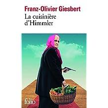 La cuisinière d'Himmler (Folio t. 5854) (French Edition)