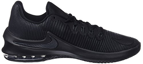 001 NIKE Infuriate 's Max Men Black Air Black Basketball Metallic Anthracite Dark Ii Black Shoes Grey ZqHIZr5wx