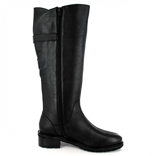 Salamander Damen Randy Chelsea Boots Schwarz (Black 1)