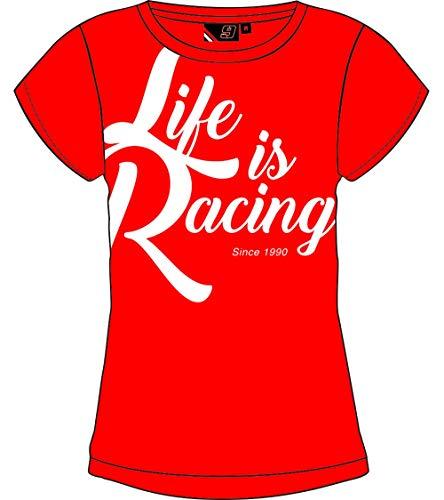 T 2019 Life Danilo Petrucci Maglia Tg Ufficiale Rossa Donna Racing M Is shirt 54xHZxq