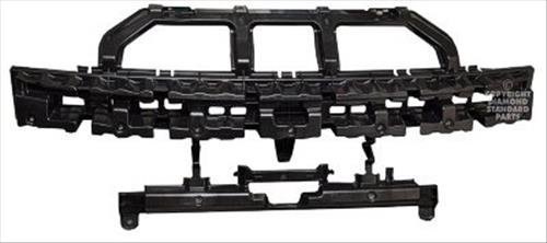 (OE Replacement Pontiac G6 Rear Bumper Energy Absorber (Partslink Number)