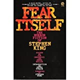 Fear Itself, Tim Underwood and Chuck Miller, 0451138597
