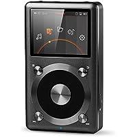 FiiO X3-II High Resolution Music Player (Newest Model) (Black)