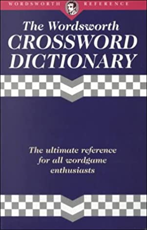CROSSWORD DICTIONARY (Wordsworth Reference) Wordsworth 9781853263149 Amazon.com Books  sc 1 st  Amazon.com & CROSSWORD DICTIONARY (Wordsworth Reference): Wordsworth ... 25forcollege.com
