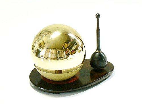 たまゆらりん2.0寸 3点セット(黒檀) 『グッドデザイン賞』受賞 B00OLLJJGA