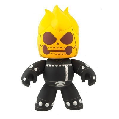 Series 7 Inch Tall Figure - GHOST RIDER (Ghost Rider Skull)