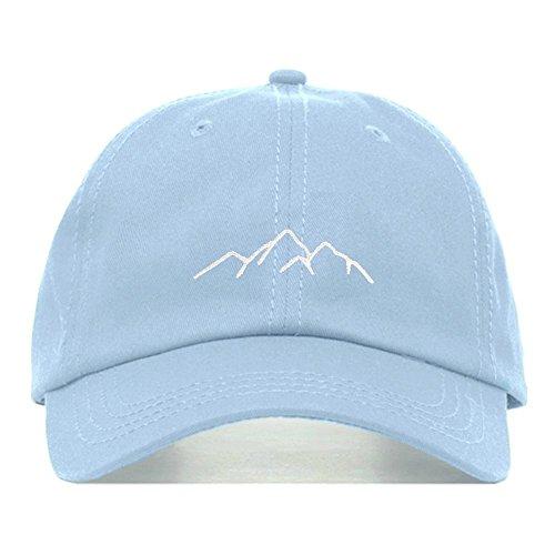 e08b57778ea Jual Mountains Baseball Hat