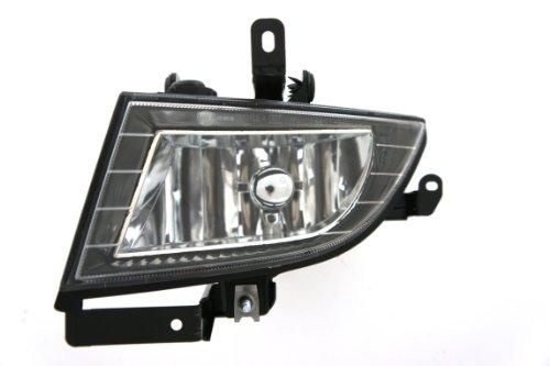 Genuine Hyundai Parts 92201-3K000 Driver Side Fog Light Assembly