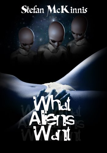 Paranormal Erotica: What Aliens Want
