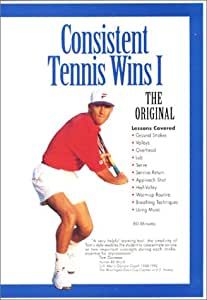 Consistent Tennis Wins: The Original