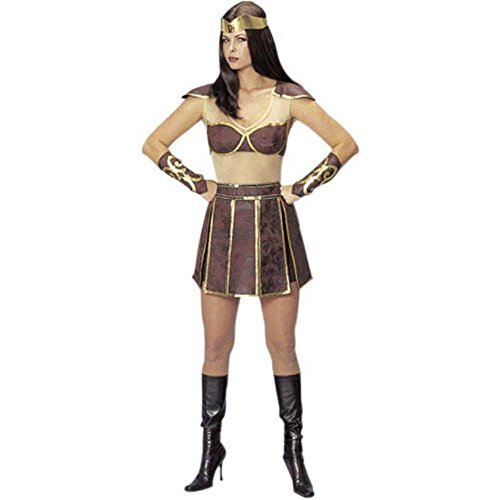 Xena Warrior Woman Super