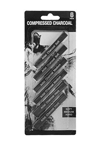 Jumbo Charcoal - 9