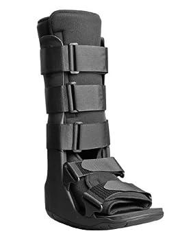 DJO XcelTrax Walker Boot - 79-95495EA - Medium, 1 Each / Each
