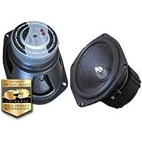 CL-69SUBCF.2 - CDT Audio 6x9 Subwoofer PAIR - 2 Ohm Version