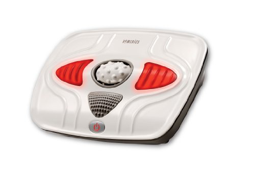 homedics leg and foot massager - 2