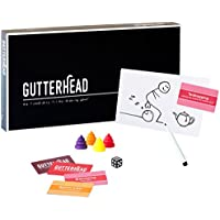 Gutterhead The Fiendishly Filthy Drawing Game
