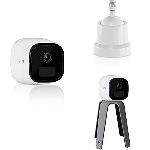 Arlo Go by NETGEAR Mobile HD Security Camera with Data Plan |...