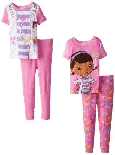 Komar Little Girls Mcstuffin Pajama