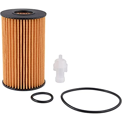 FRAM CH10295 Extra Guard Oil Filter: Automotive