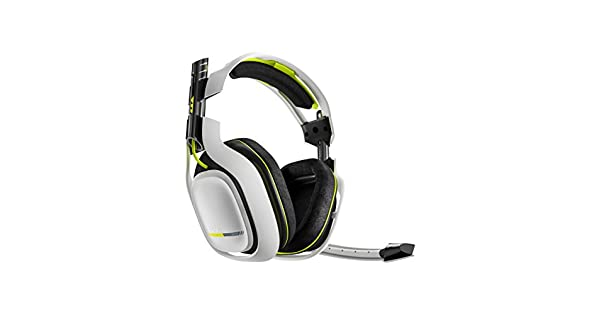 ASTRO Gaming Astro Gaming Refurbished A50 Wireless Headset Xbox ...