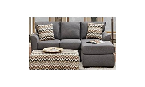 reversible with couch chaise to cart gray pdp spaces grey added living david has sofa qty successfully been your