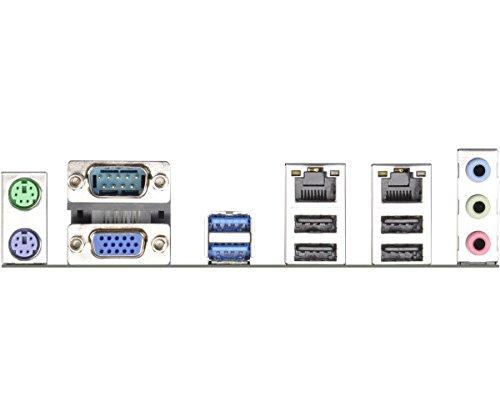Build My PC, PC Builder, ASRock H87WSA-DL