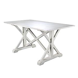 41T5LjXB1xL._SS300_ Coastal Dining Tables & Beach Dining Tables