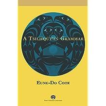 A Tsilhqút'ín Grammar