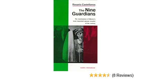 the nine guardians