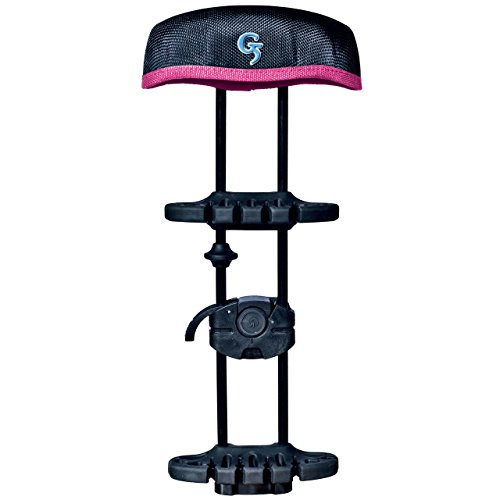 G5 Outdoors Head Loc Quiver 6 Arrow Pink… ()