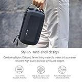 PGYTECH Mavic 2 Mini Carrying case, Portable Handbag Waterproof Case Compatible with DJI Mavic 2 Pro/Zoom Hard EVA Material