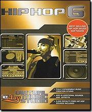 HipHop 6 - eJay Virtual Music Studio