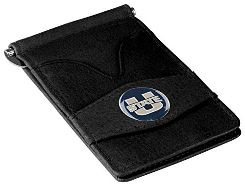 NCAA Utah State University Aggies Players Wallet - - Aggies Golf Utah State