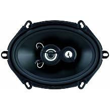 Planet Audio Tq573 Speaker 3-way - 50 W (rms) / 100 W - 5 X 7 WLM