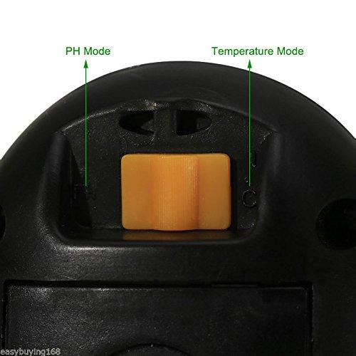 Amazon.com : MoonCity 4-in-1 Soil Moisture Sensor Meter, Soil ...