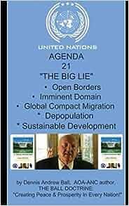 United Nations AGENDA 21: