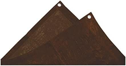 Tec Hit 885208 – lona pesada especial madera 140 g/m² – 2 x 8 m ...