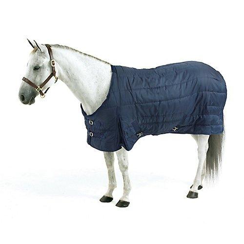 Essential Blanket Dog Coat - Equi-Essentials 420D Stable Blanket 300g 84 Navy