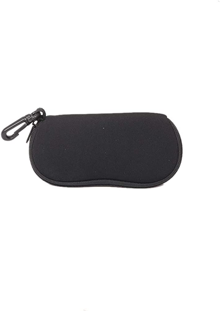 Glasses Case With Carabiner...