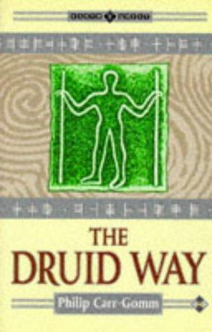 The Druid Way: A Journey Through an Ancient Landscape