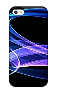 For DdoaXFX10027PKHpW Digital Art Abstract Digital Art Protective Case Cover Skin/iphone 5/5s Case Cover