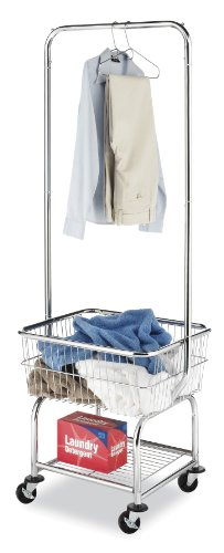 Whitmor 6894 3964 BB Commercial Laundry Butler product image