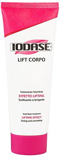 Iodase Lift Corpo Crema - 220 gr RAYS SpA IDLIFT220
