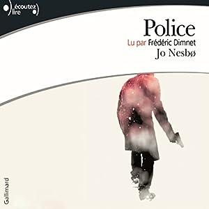 Police (Harry Hole 10) Audiobook