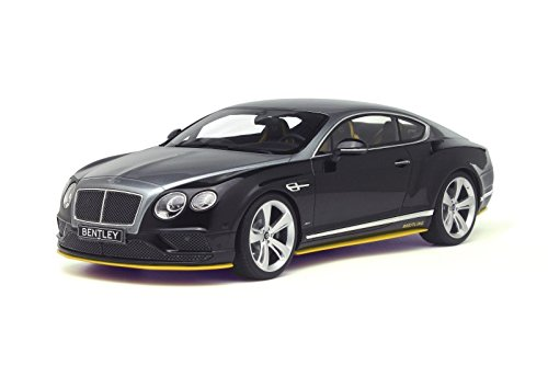 Bentley Continental GT Speed Breitling Edition Limited Editi