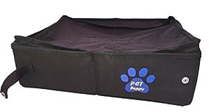 Portable Cat Litter Carrier